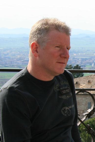 Patrik Stynen